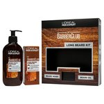 L'Oreal Men Expert Barberclub Long Beard Gift Set