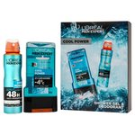 L'Oreal Men Expert Cool Power Duo Gift Set