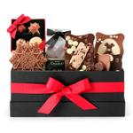 Hotel Chocolat Small Christmas Collection