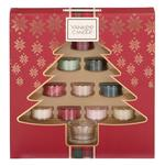 Yankee Candle 10 Tealight and Holder Gift Set