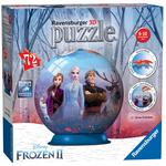 Disney Frozen 2, 72pc 3D Jigsaw Puzzle