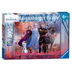 Disney Frozen 2, XXL 100pc Jigsaw Puzzle