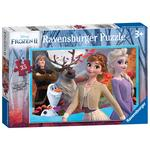Disney Frozen 2 35pc Jigsaw Puzzle