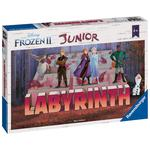 Disney Frozen 2 Labyrinth Junior - The Moving Maze Game