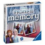 Disney Frozen 2 Mini Memory Game
