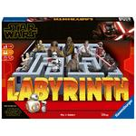 Labyrinth Star Wars IX - The Moving Maze Game