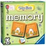 My First That's Not My... Large Memory Game, 24 mths+