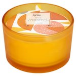 Waitrose Pink Grapefruit Multi Wick Candle