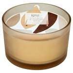 Waitrose Coconut & Almond Large Candle