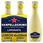 San Pellegrino Organic Lemon Glass