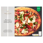 Waitrose No1 N'Duja & Burrata Pizza