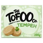 The Tofoo Co Tempeh