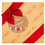 Lindt Lindor Assorted Chocolate Gift Wrapped Box