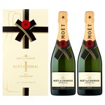 Moet & Chandon Twin Pack End of Year 2019