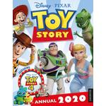 Toy Story 4 Annual Book 2020