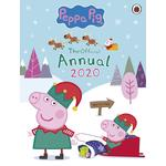 Peppa Pig the Official Annual Book 2020