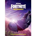 Official Fortnite The Chronicle Annual Book 2020