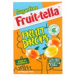 Fruittella Sugarfree Fruit Drop Citrus Mix