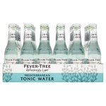 Fever-Tree Refreshingly Light Mediterranean Tonic Water