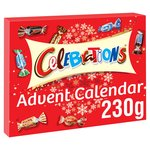 Celebrations Chocolate Christmas Advent Calendar