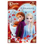 Kinnerton Disney Frozen 2 Advent Calendar with 25 Milk Chocolates
