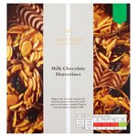Waitrose 1 Milk Chocolate Florentines