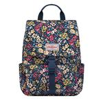 Cath Kidston Buckle Backpack Flower Meadows
