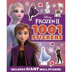 Disney Frozen II, 1001 Stickers