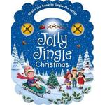 Jolly Jingle Christmas Story Book
