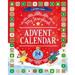 Storybook Advent Calendar, 24 Mini Books