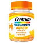 Centrum MultiGummies Multivitamin/ Multimineral ORANGE