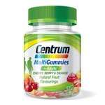 Centrum MultiGummies Multivitamin/ Multimineral Mixed Fruit