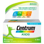 Centrum KIDS Multivitamin/ Multimineral Supplement Tablet