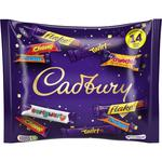 Cadbury Heroes Treatsize Chocolate Bag