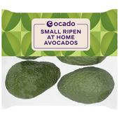Ocado Small Ripen at Home Avocados