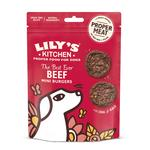 Lily's Kitchen The Best Ever Beef Mini Burgers for Dogs