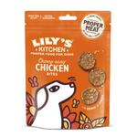 Lily's Kitchen Chomp-away Chicken Bites for Dogs