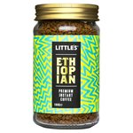 Little's Ethiopian Premium Origin Instant Coffee