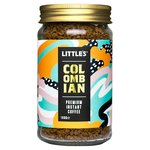 Little's Colombian Premium Origin Instant Coffee