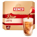 Kenco Duo Latte Instant Coffee