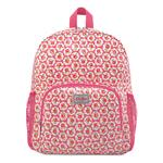Cath Kidston Kids Classic Large Rucksack Provence Rose Raspberry