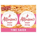 Allinson's Time Saver Yeast