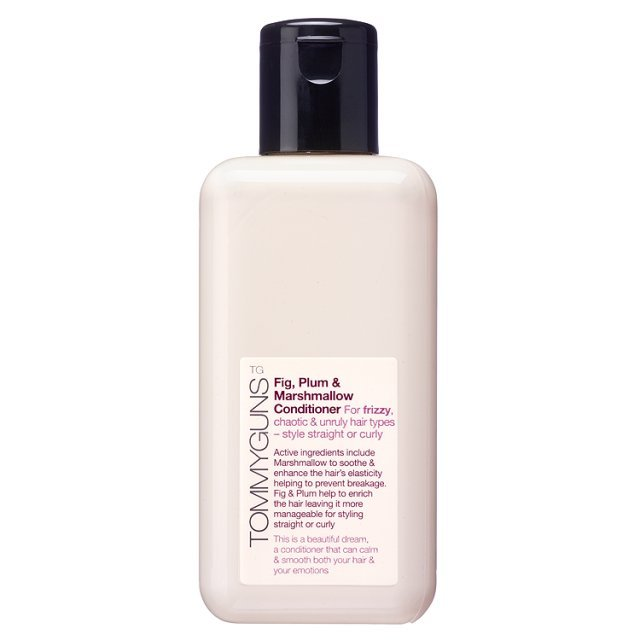 Tommyguns Fig, Plum & Marshmallow Conditioner