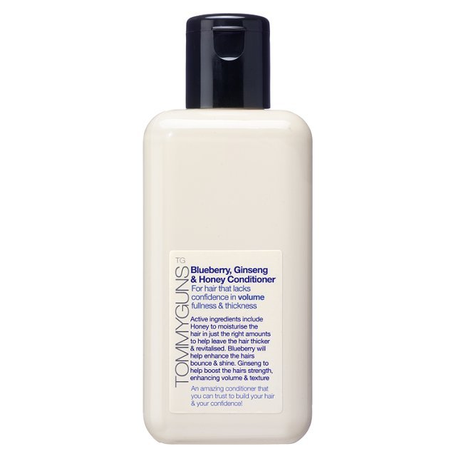 Tommyguns Blueberry, Ginseng & Honey Conditioner