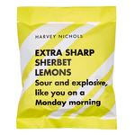 Harvey Nichols Extra Sharp Sherbet Lemons