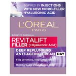 L'Oreal Paris Revitalift Filler & Hyaluronic Acid Anti-Ageing Day Cream