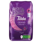 Tilda Grand Extra Long Basmati Rice