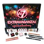W7 Extravaganza Make Up Mini's Advent Calendar