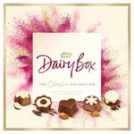 Dairy Box Boxed Chocolates