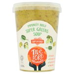Tideford Organics Winter Greens Soup